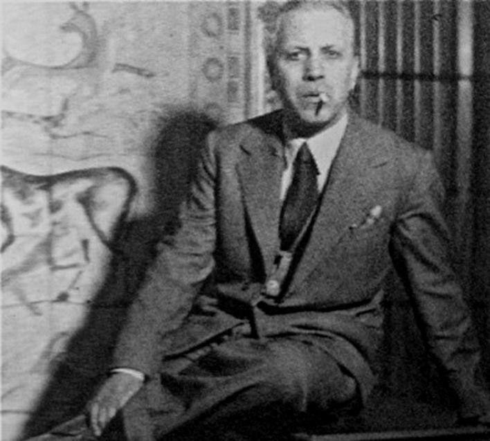 PAOLO BUFFA ( 1903 - 1970 )
