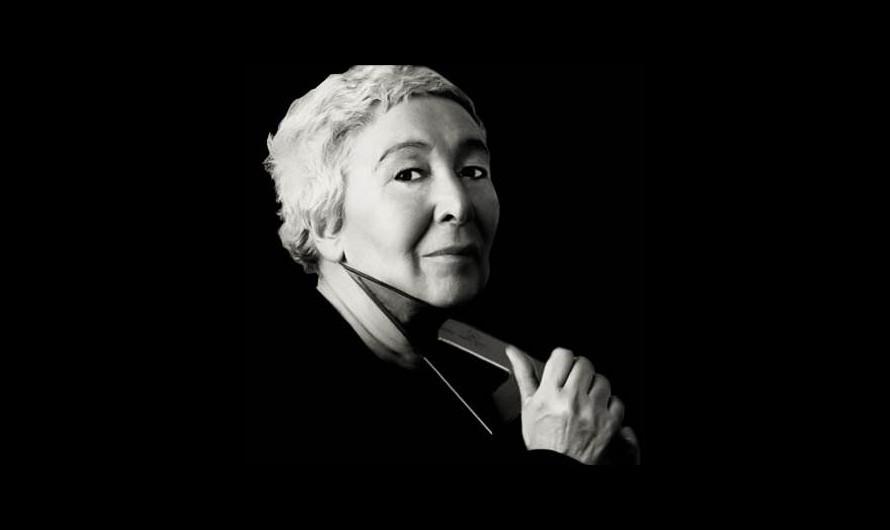 GAE AULENTI ( 1927 - 2012 )