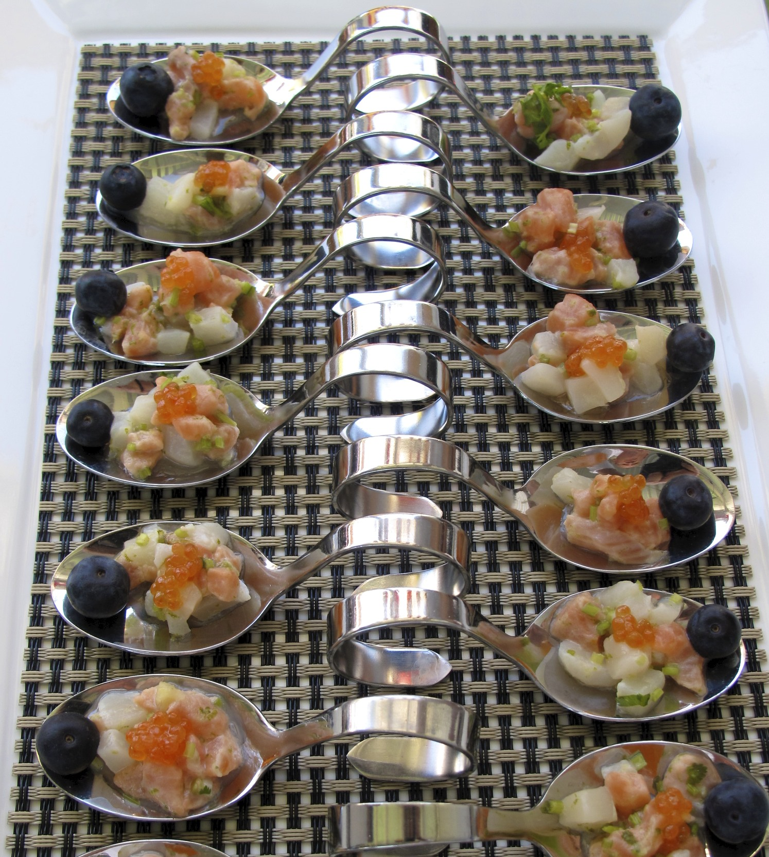 Cerviche of Ocean Trout and Scallops .jpg