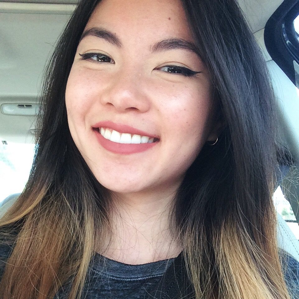 Tiffany Banh | Learning Support Specialist  Hi, I'm Tiffany! I'm currently a fourth year at UCI, majoring in Biology/Education. My ultimate goal is to become a high school Biology teacher. I also love Harry Potter!