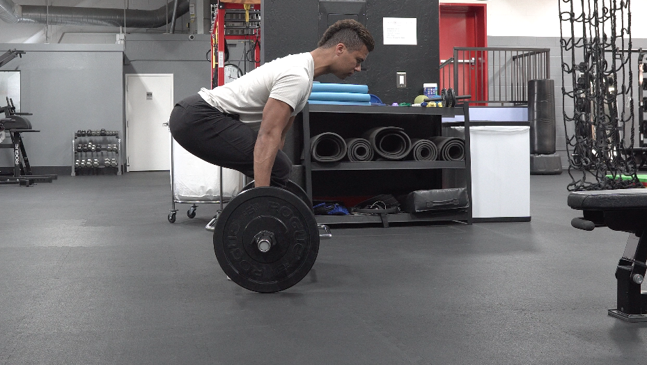 how to deadlift pain free for a bigger butt