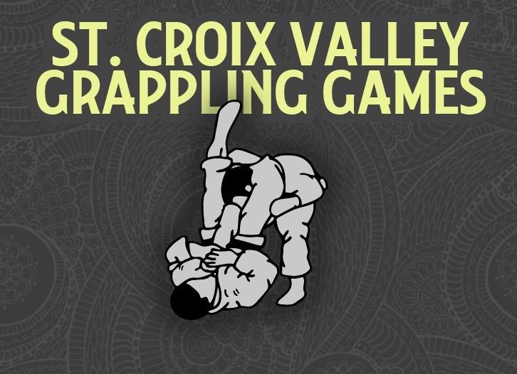 Spring 2019 Grappling Games