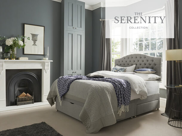 Morrisons Bed Centre