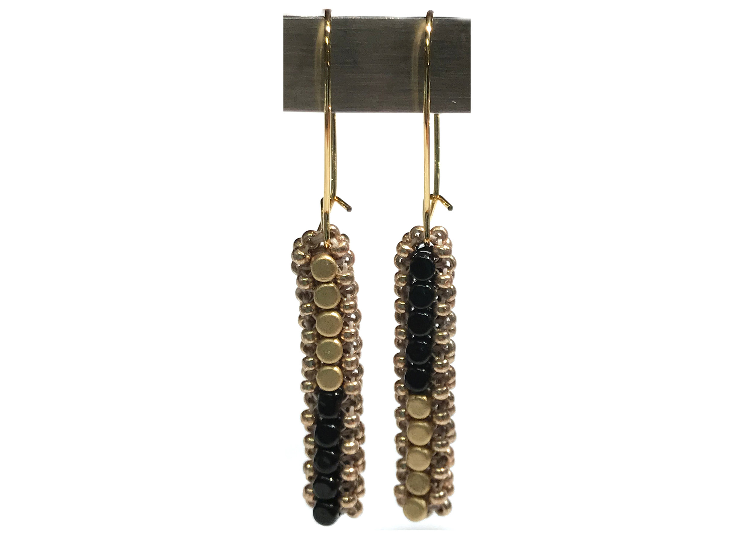 Industrial Chic Earrings  AM
