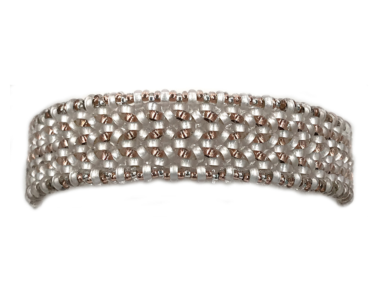 Pirelli Bracelet Tutorial