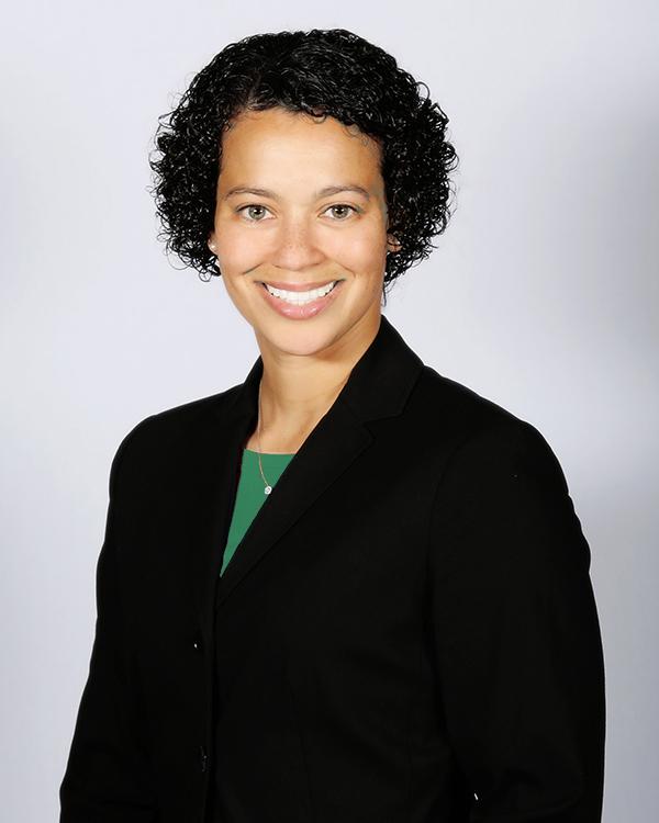 Mónica Lebrón   Deputy Athletics Director
