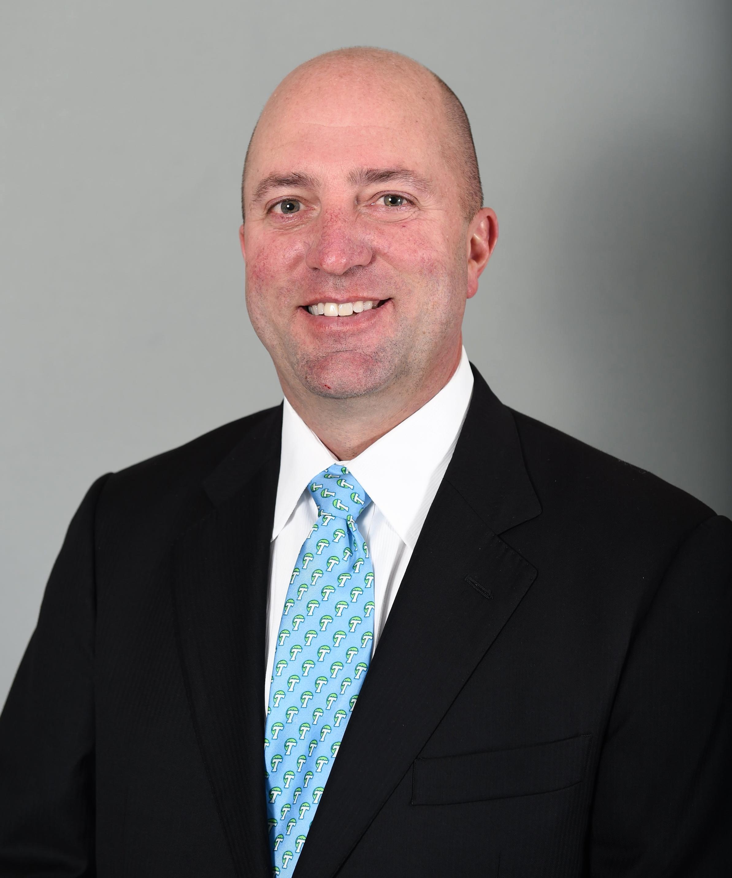 Troy Dannen   Ben Weiner Director of Athletics Chair