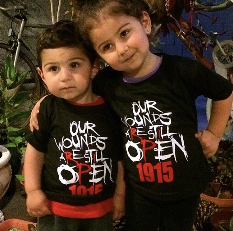 OPEN WOUNDS 1915 OUR WOUNDS ARE STILL OPEN 1915 JOIN THE MOVEMENT YOUTH ARMENIAN GENOCIDE