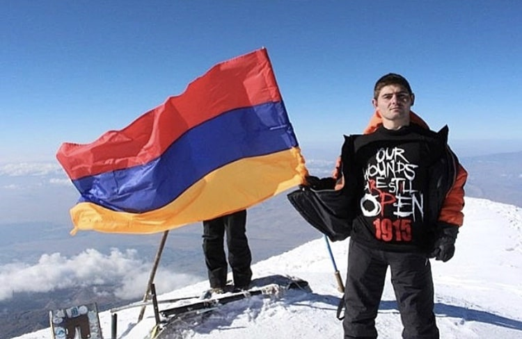 OPEN WOUNDS 1915 OUR WOUNDS ARE STILL OPEN 1915 JOIN THE MOVEMENT AROUND THE WORLD ARMENIAN GENOCIDE