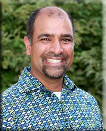 Vineet Singh, M.D.