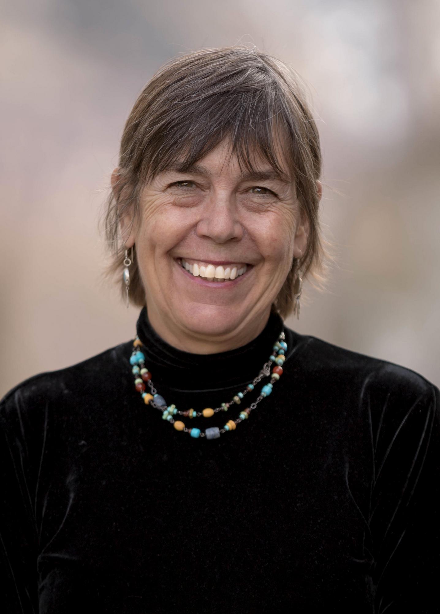 Pam McCreedy