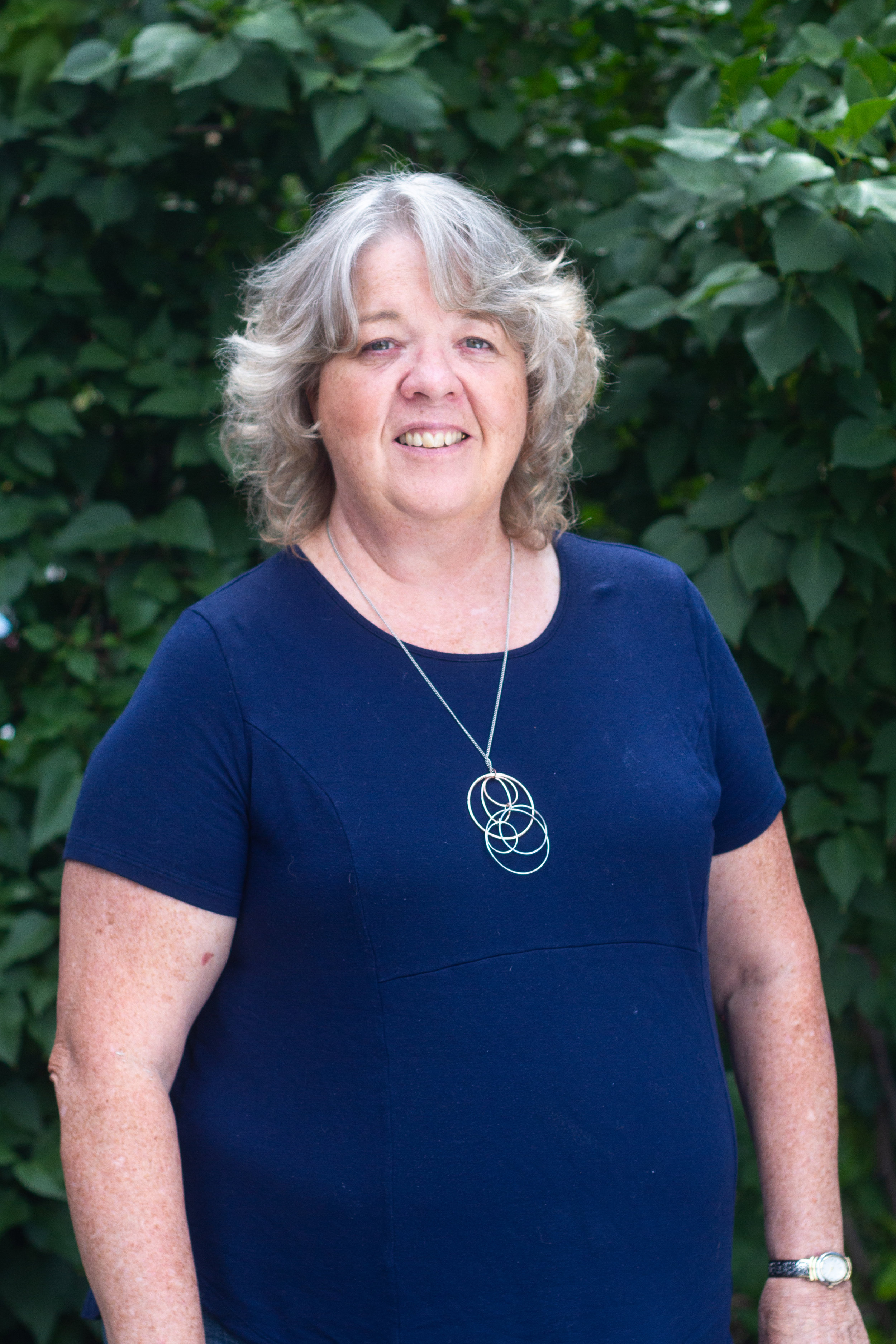 Ann Wyatt, CPC