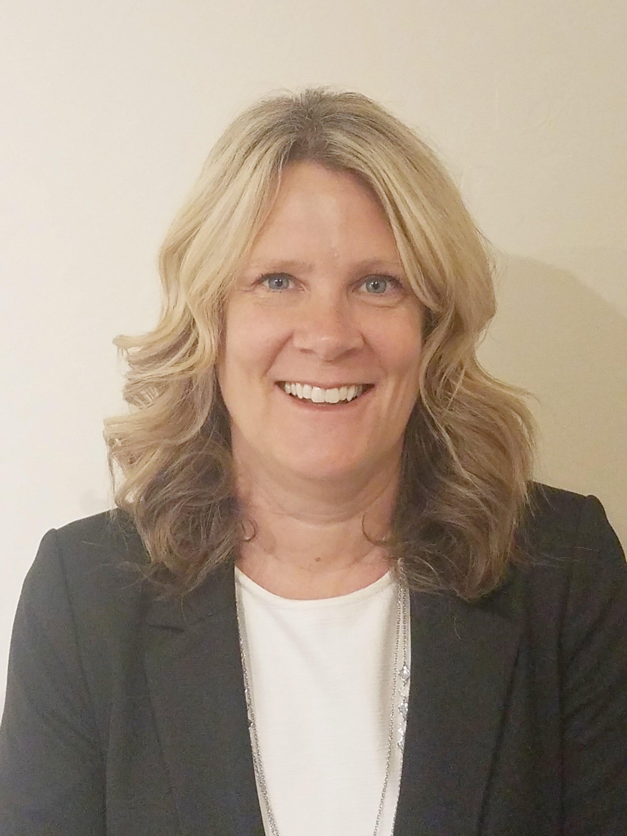 Karen Winkelmann, CEO