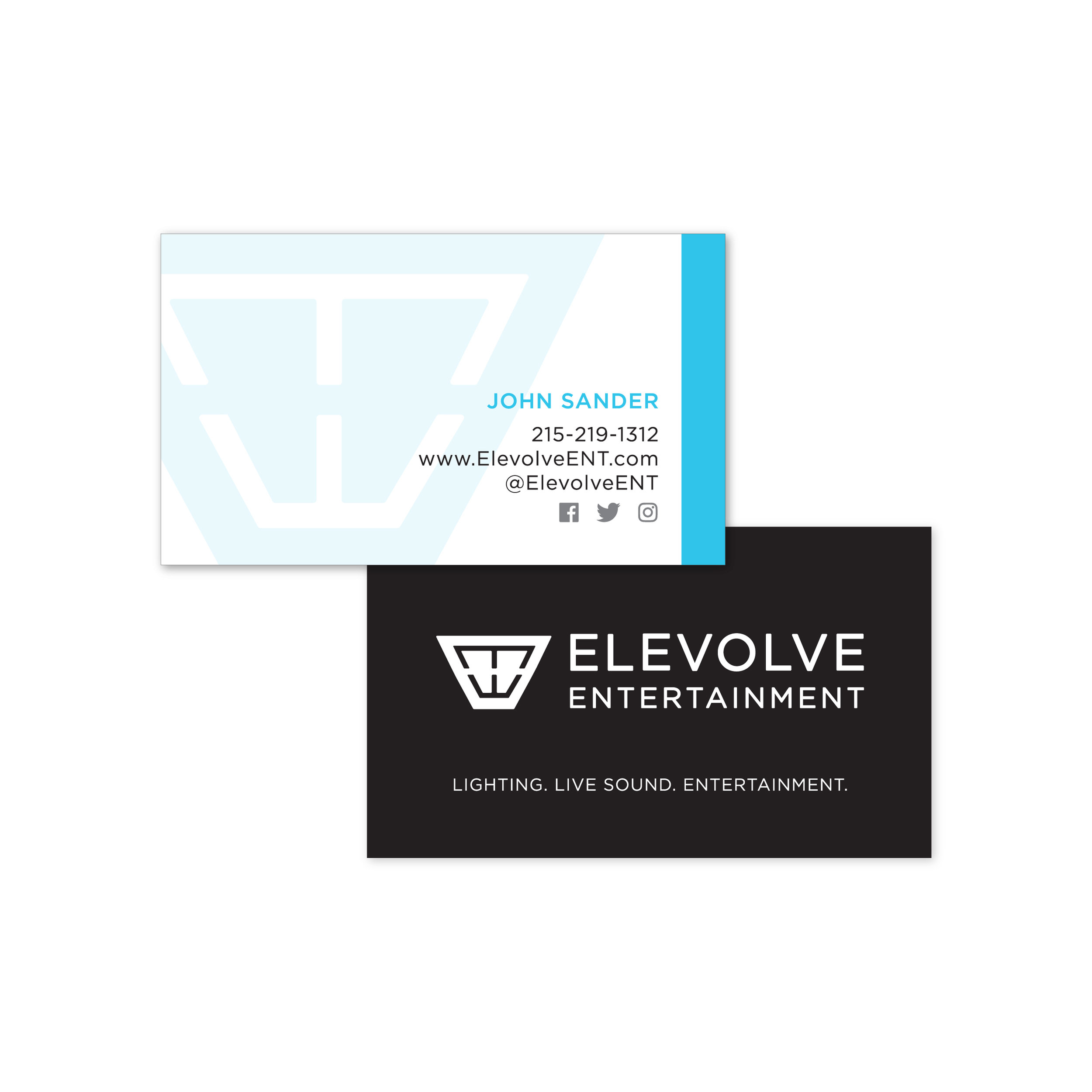 Client: Elevolve