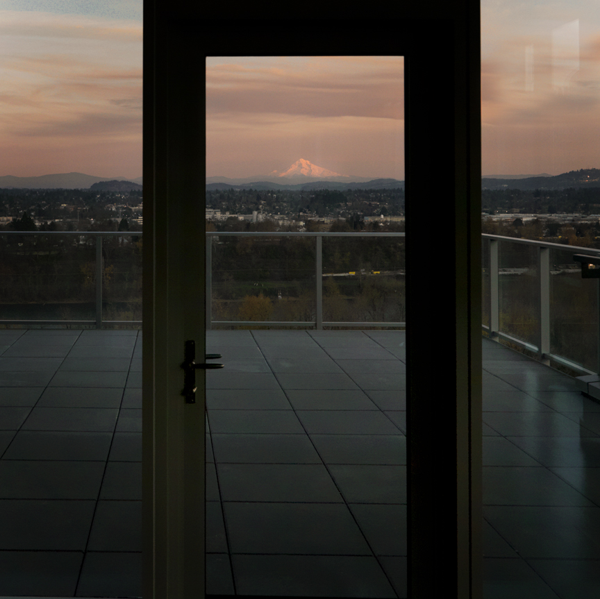 AP photo sunset with door.jpg