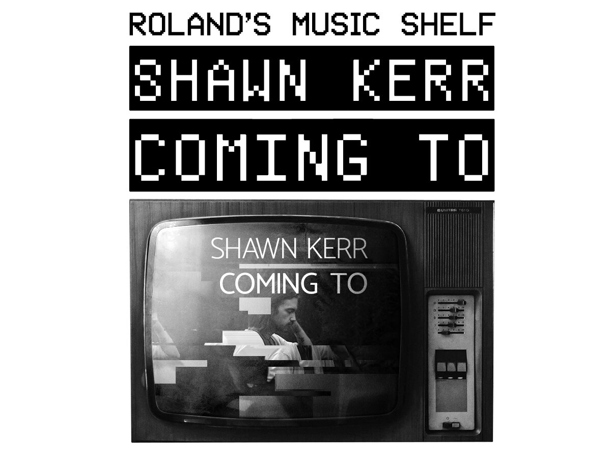 Roland's Music Shelf-Shawn Kerr.jpg
