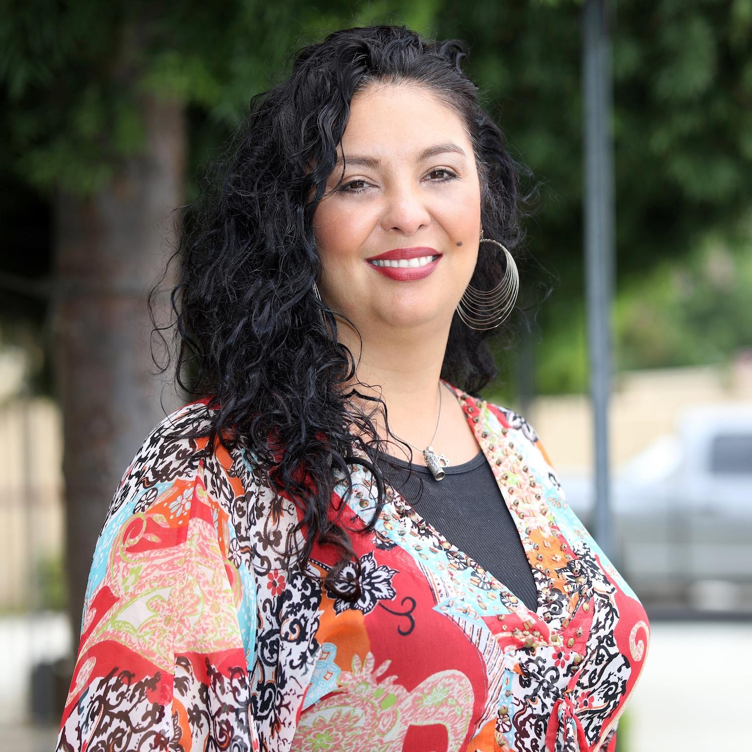 Women's Ministry - Pricilla Rangel