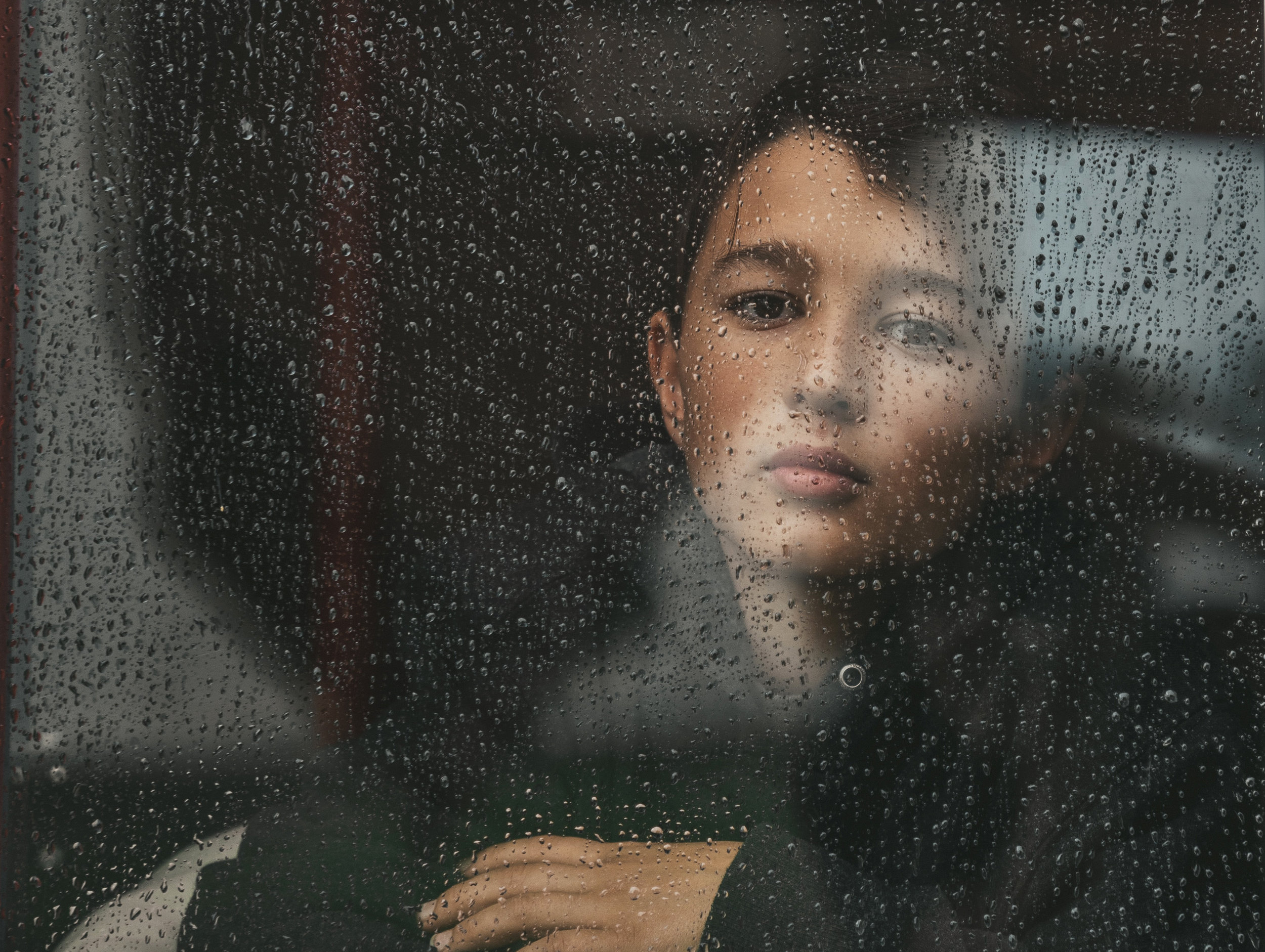 Is your child or teen anxious or depressed? -
