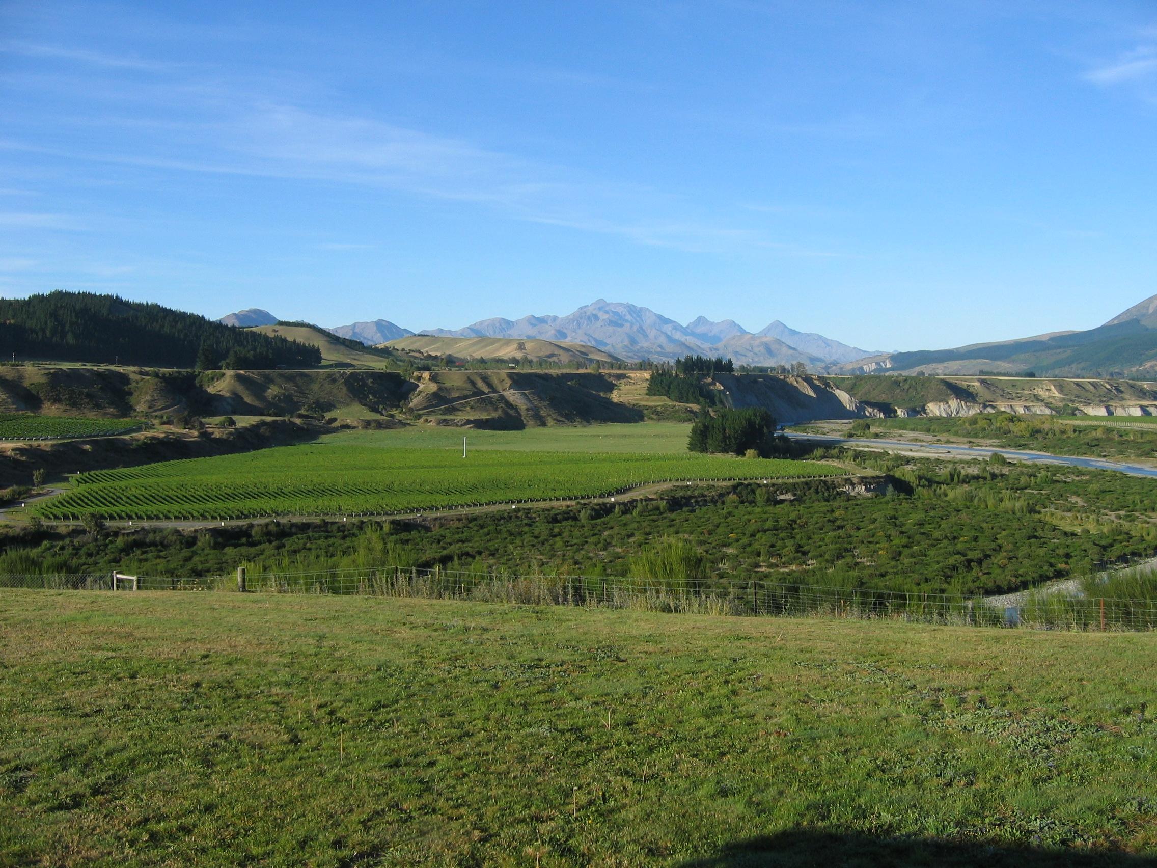 Upper Valley -