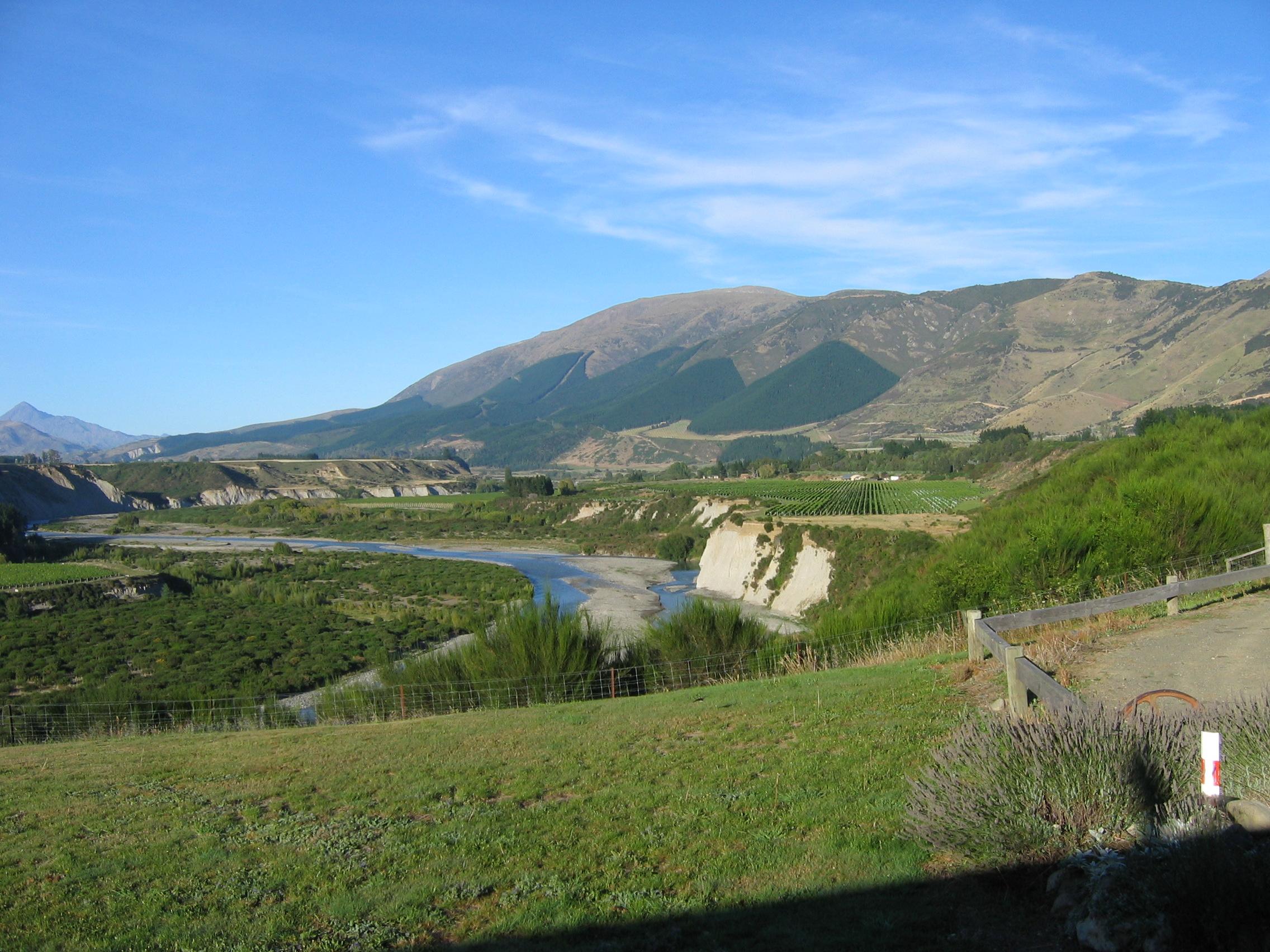 Lower Valley -