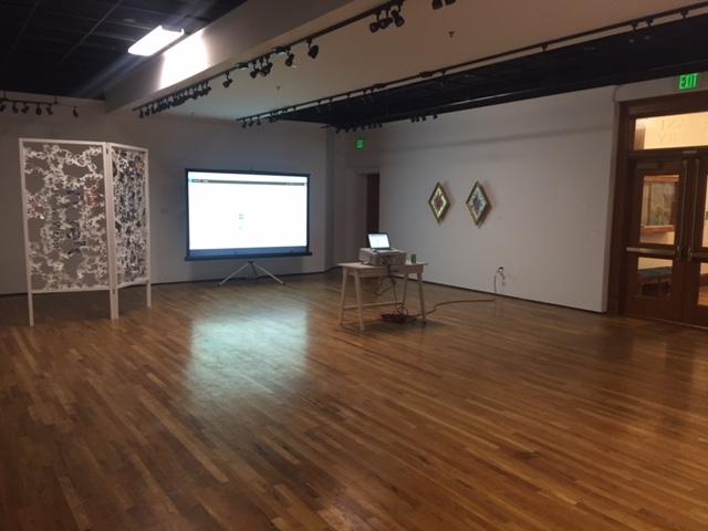 University of Northern Colorado  Remote event 2018