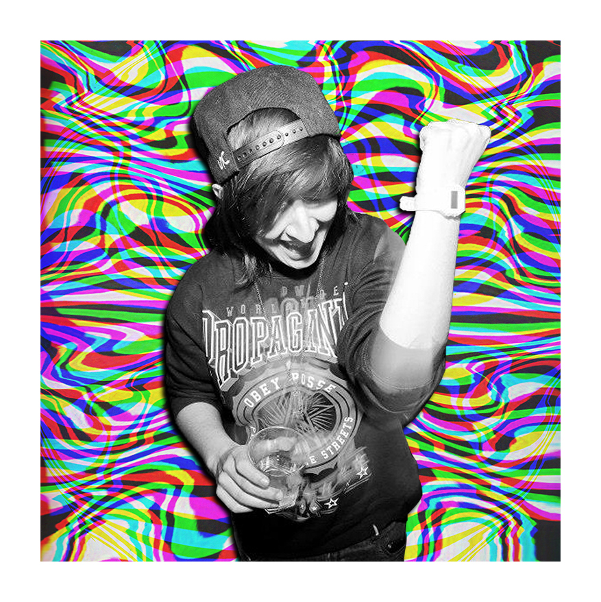 LINZI SYMONS - RESIDENT DJ (UPSTAIRS)