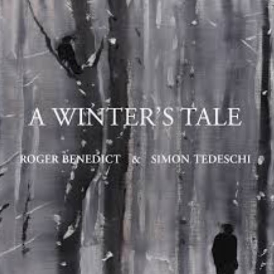 @benedict.roger and @simontedeschi release their new album A Winter's Tale on ABC Classics. @sydneysymphonyorchestra @loribellespirovski