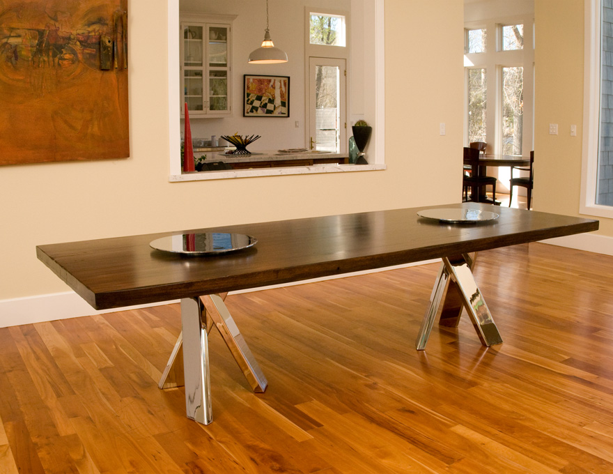 "42"" x 120"" Luau Table"