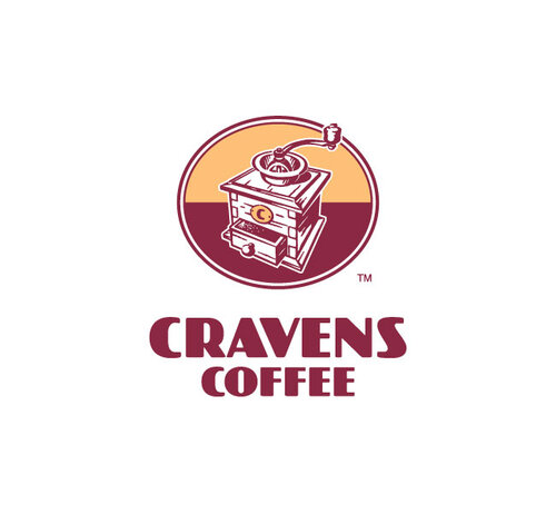 Our Thanks to Cravens Coffee for their support, sponsoring this event! - cravenscoffee.com