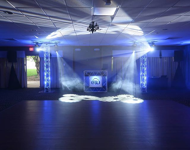 Meet the signature plus setup! 😍😍😍 #weddingdj #greensboroweddings #ralieghwedding #ncwedding #northcarolina