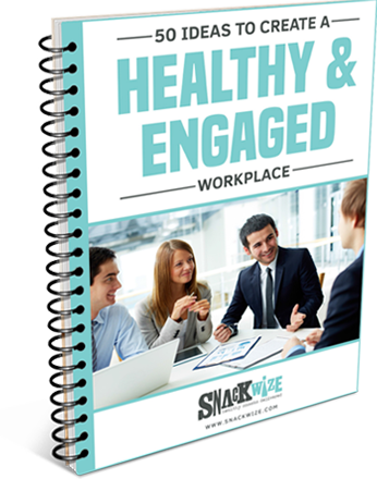 50 IDEAS TO CREATE A HEALTHY AND ENGAGED WORKPLACE