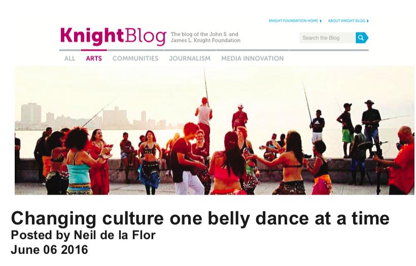 Knight Blog