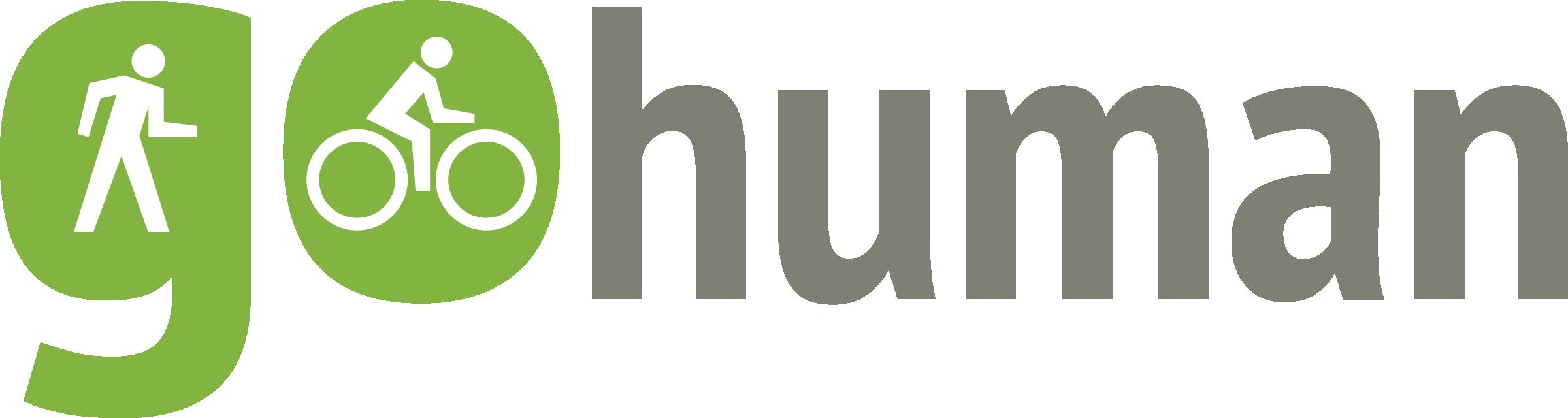 Go Human