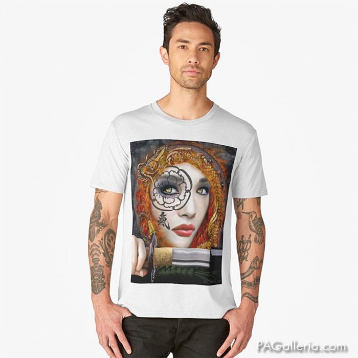 Men's Premium T-Shirts