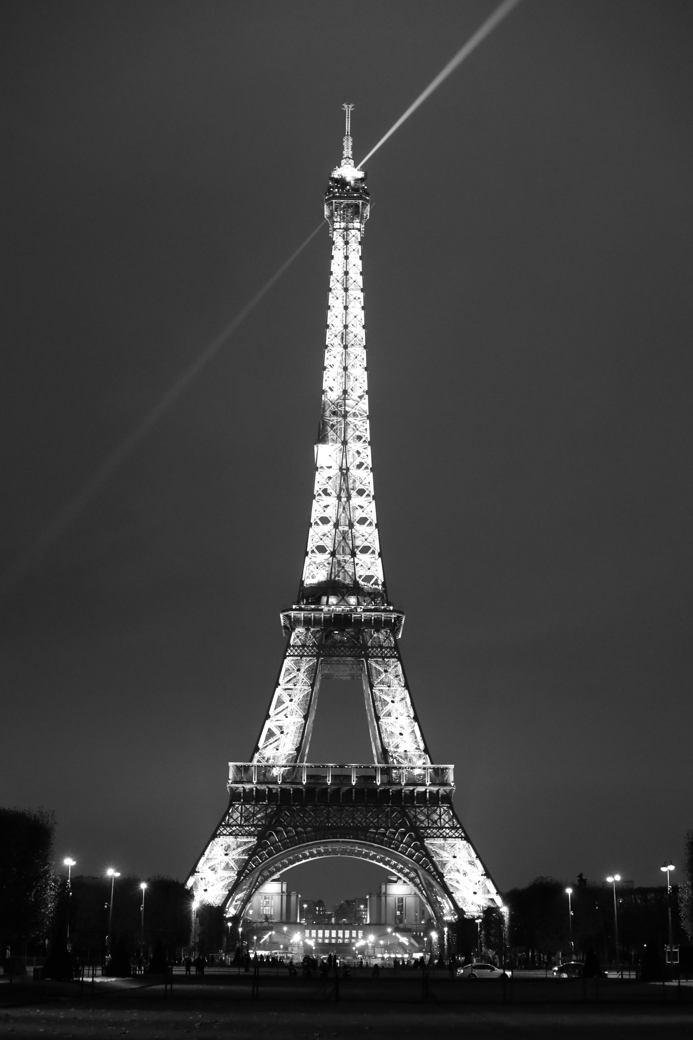 Eiffel Tower at Night   https://www.ebay.com/itm/263679792909?ssPageName=STRK:MESELX:IT&_trksid=p3984.m1555.l2649