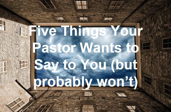 Five things pastor.jpg
