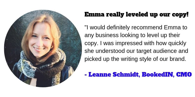 testimonial for emma boshart copywriting.jpg