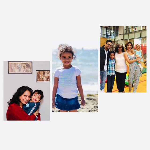 October is a very special month for me as it celebrates the birthdays of three women who mean everything to me and whom I owe everything I am to!  Here's to wishing my mum- Julia (8th) sister- Indianna (2nd) and my nugget- Samaara (1st) a Very happy birthday month once more!  Love you'll to the moon and back!  Love. Happiness. Good health. Be yours always.❤️❤️❤️