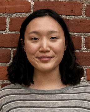 Isabelle Zheng, Senior, Founder of  Project Prelude