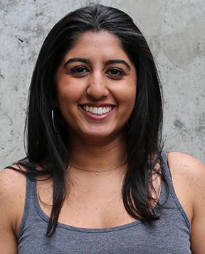 Anika Rai, Junior, TYE  Student Representative
