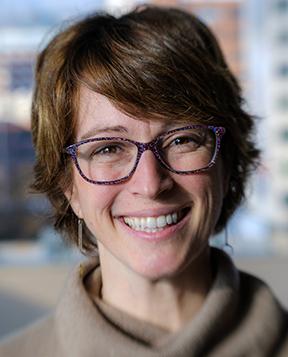 Michelle Johansen, PDX Women in Tech (PDXWIT)