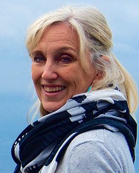 Laura Bueermann Principal,ELJ Management