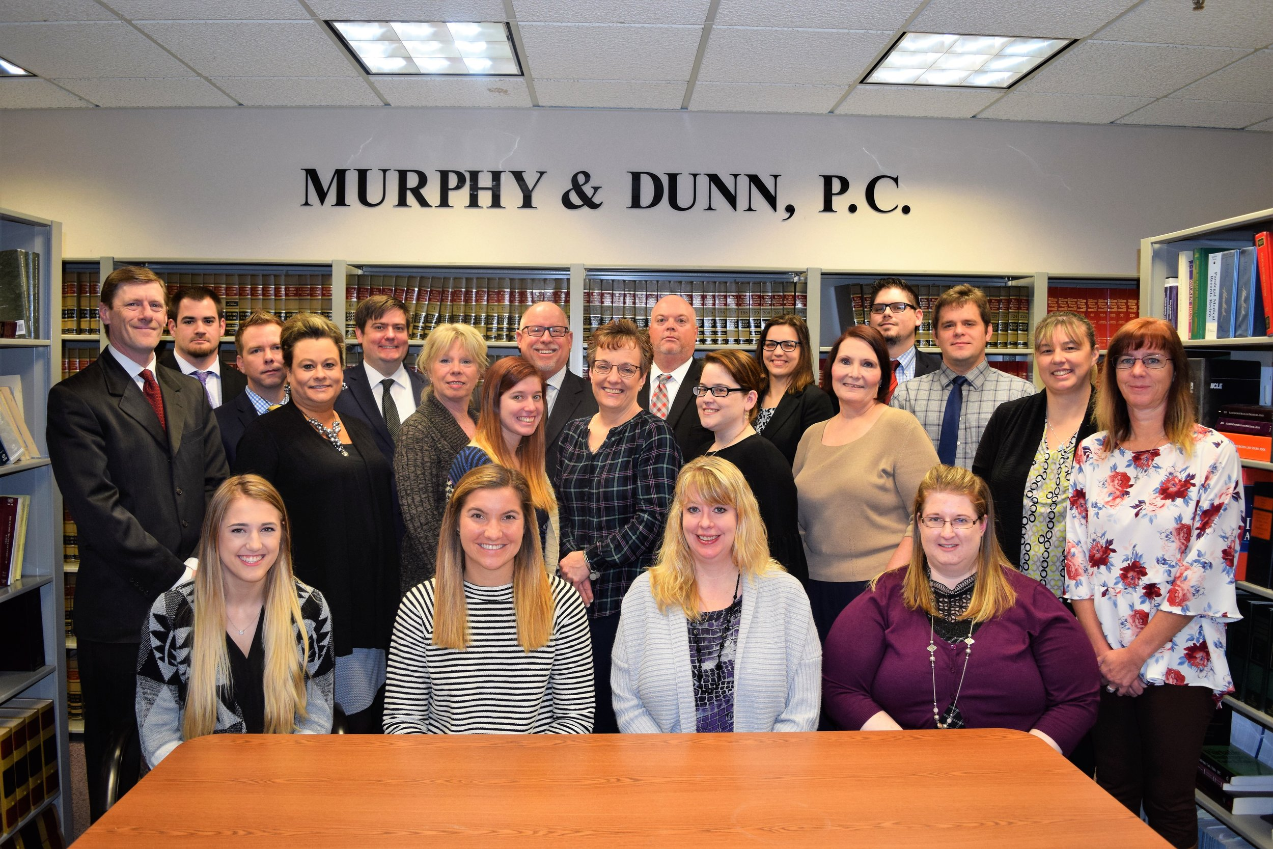 Murphy & Dunn staff for pro bono pic on site.jpg