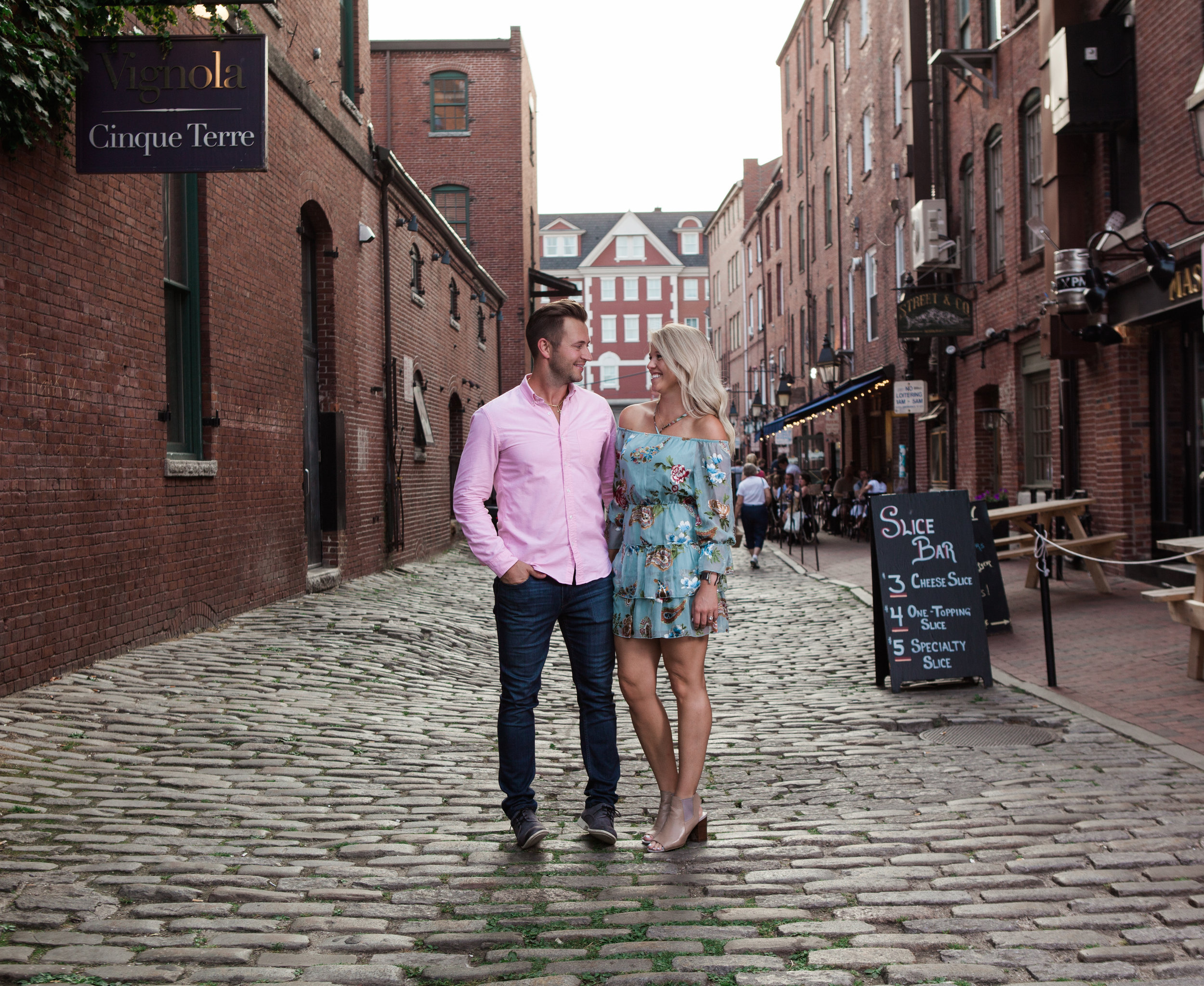 Heidi Kirn Photographer Portland Maine Engagement photography love.jpg