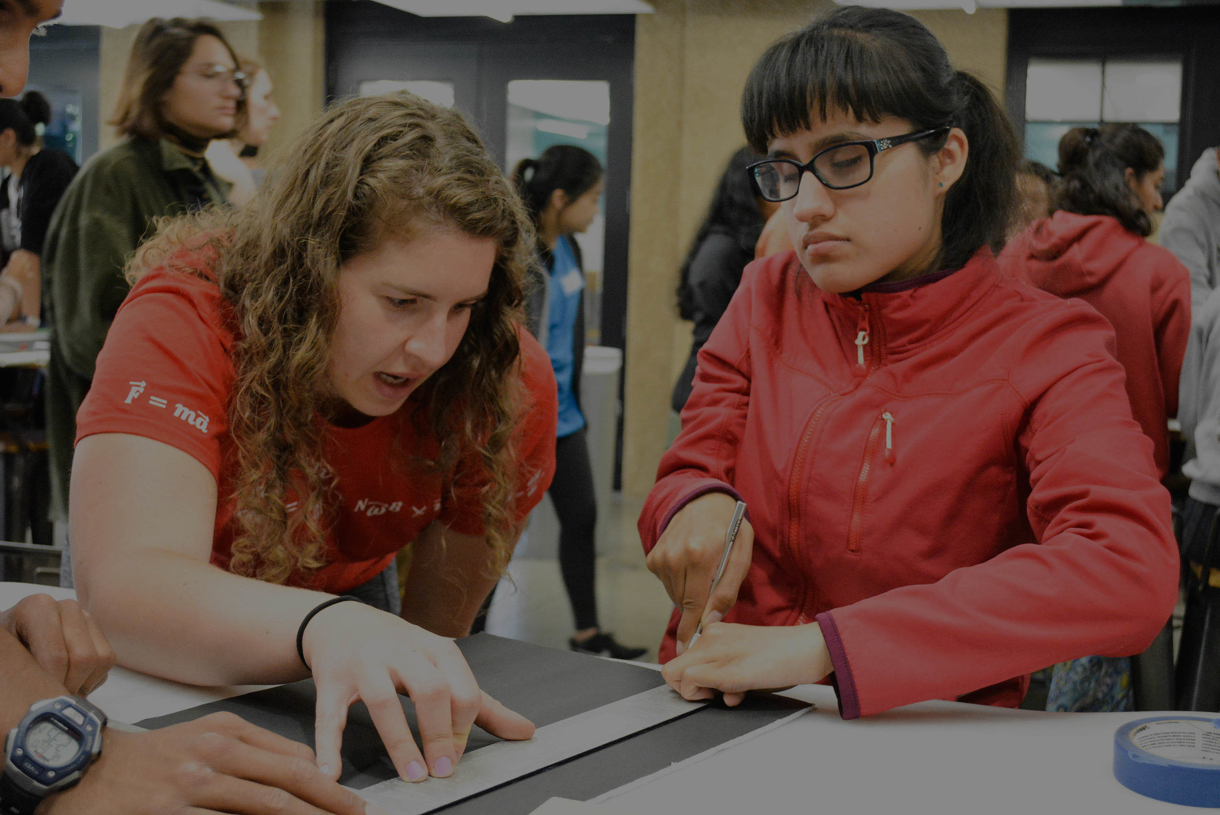 TECHNICAL LEAD FACILITATOR - USE YOUR DESIGN SKILLS, TECHNICAL KNOWLEDGE, AND MAKER EXPERIENCE TO KEEP TEAMS OF STUDENTS AND STAFF SAFE WHILE GUIDING THEM TO CREATE LIFE IMPROVING PRODUCTS.
