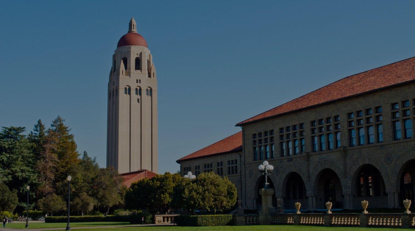 STANFORD UNIVERSITY - Program 1: June 17 - 22Program 2: June 24 - 29Program 3: July 15 - 20