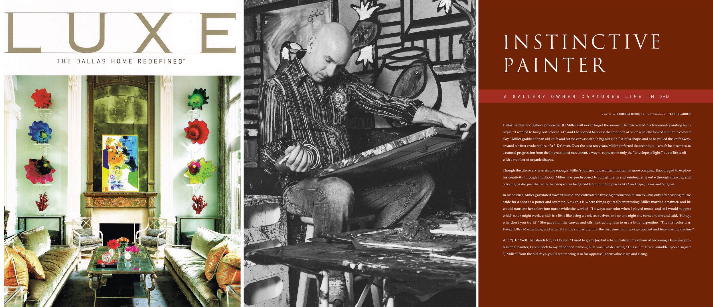 LUXE Magazine 2008 - JD MILLER.jpg