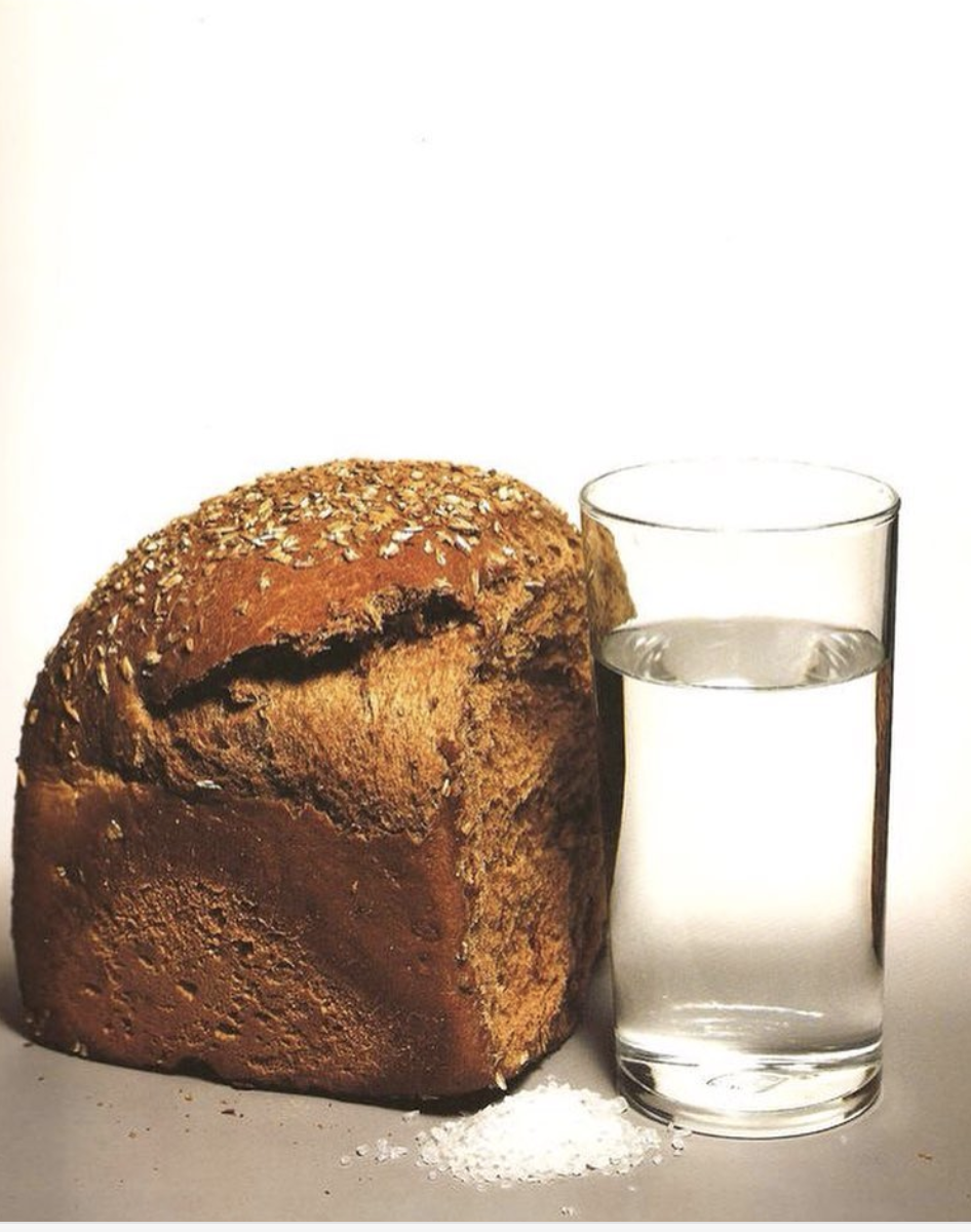 Image By Irving Penn