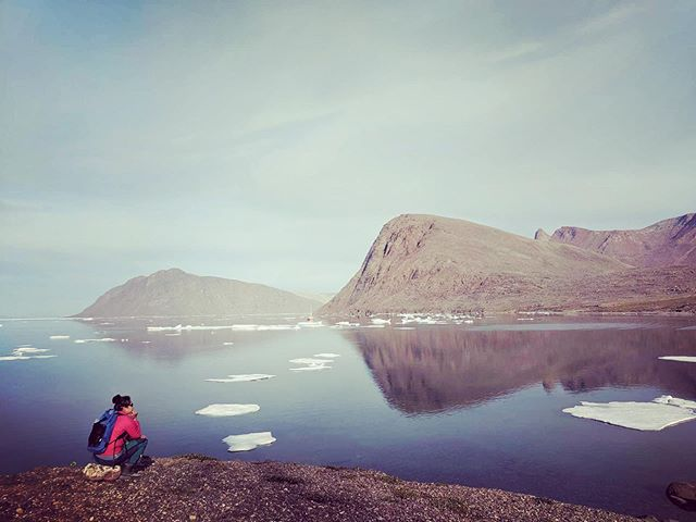 Beautiful Grise Fiord