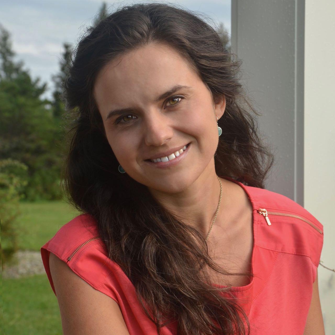 Dr. Renée Purdy, ND
